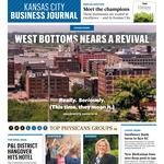 First in Print: West Bottoms Revival