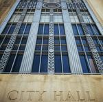 Kansas City Council's busy day: Potholes, pay and pot