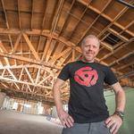 Filling in Phoenix's empty spaces: Breathing cool new life into older buildings