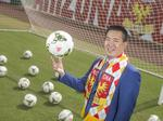 Executive Inc: Kyle Eng hopes to bring soccer to a bigger place in Phoenix