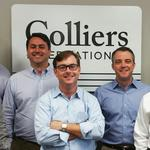 Colliers' Austin office is growing faster than expected; Rauls joins team