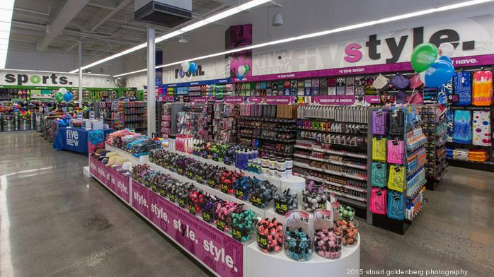 Construction: National retailer named on Millington permit