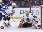 Blackhawks lead the way as NHL dips toe into Spanish-language radio