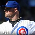 A Cub and a Bull are on top 20 list for best-paid athletes