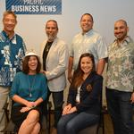Hawaii Startups: Plenty of talent. Not enough money.