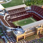 Raba Kistner/Project Control to manage Kyle Field expansion