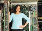10 Minutes with Danielle Merfeld of GE Global Research