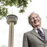 <strong>Hardberger</strong> believes San Antonio is NFL-ready