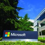 Microsoft files antitrust suit against InterDigital over mobile technology