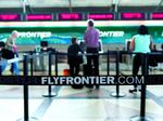 Frontier adds PHL flights to waterfront Florida city