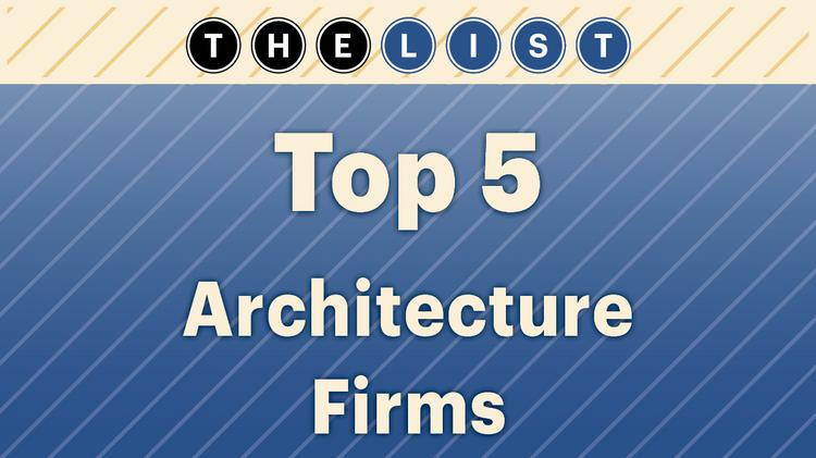 High Quality This Week, The Kansas City Business Journal Ranks The Areau0027s Top Architecture  Firms By Local