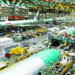 Building a better 777: Boeing throws effort into upgrading the 777 in bid to bridge sales gap until arrival of 777X