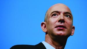 In HQ2 bid, Atlanta suburb offers to make Jeff Bezos mayor of Amazon's own city