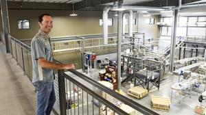 Brewers scramble as beer drinkers reach for what's new