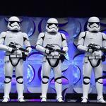 Disney begins Star Wars toy assault at San Diego Comic Con