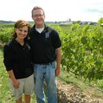 Parallel 44 owners plant vineyard expansion plans