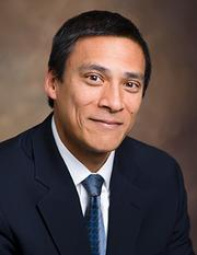 David Lee, manager of T. Rowe Price Global Real Estate Advisor Class, which saw a 28.3 percent return.