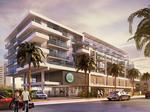 South Florida condo-hotel featuring Starbucks to break ground