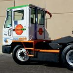 Orange EV hauls its first sale