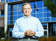 Jerre Stead, executive chairman of IHS Inc.
