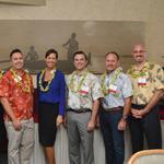 PBN panel talks business on Windward Oahu: Slideshow