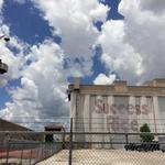 Unexpected use in store for First Ward silos