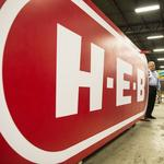 H-E-B to start construction on new far West site (price tag included)