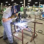 San Antonio manufacturing community remains ready for growth in 2017