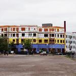 Northside apartment development nears completion, leasing to begin