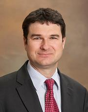 Justin Thomson, manager of T. Rowe Price International Discovery, which saw a 25.9 percent return.