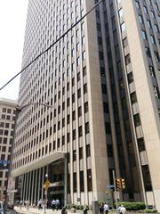 BNY Mellon: 525 William Penn Place, downtown, is No. 2 on the list of the region's largest LEED-certified/green projects at 1,071,692 square feet.