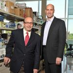 St. Louis startup acquires German life science company