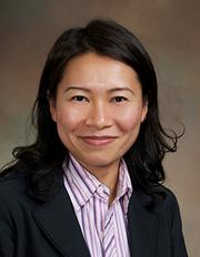 Anh Lu, manager of T. Rowe Price New Asia, which saw a 23.6 percent return.