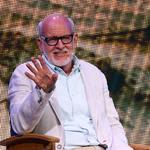 Why Frank Oz refused a Disney paycheck and other stories from the man behind Yoda (Video)