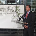 Opponents of Post Oak bus lanes filing suit against Metro