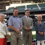 Medical Teams International gala at Safeco Field hits a home run raising $1.8M