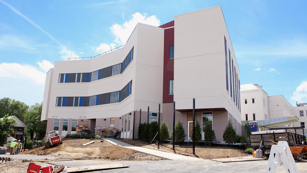 Cincinnati Children S Hospital Medical Center Salaries Zippia