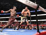 Deontay Wilder could host next title defense at Legacy Arena