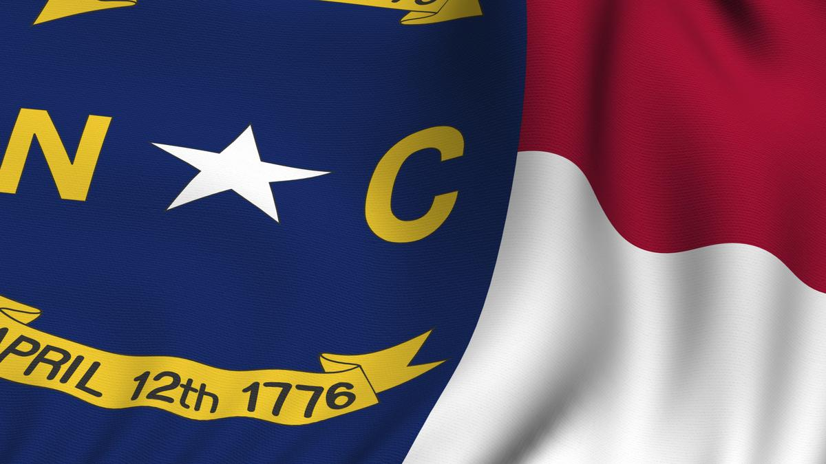 North Carolina ranks 4th in Governor's Cup