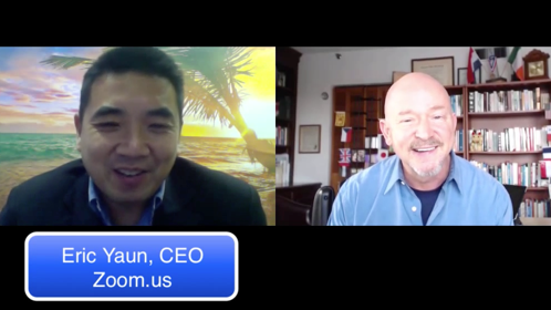 How to master video conferencing with Zoom