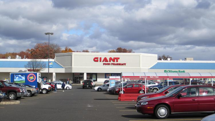 Giant Food Stores Picks Philadelphias Brownstein Group As Agency Of