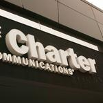 Charter exec ranks as top paid chief marketing officer in U.S.