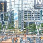 Public hearings set for Rosslyn makeover