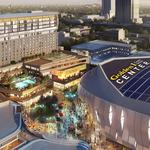 Why Golden 1 is spending millions on naming rights
