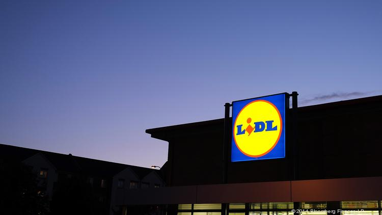 Lidl announces date for hiring event for jobs at Alamance