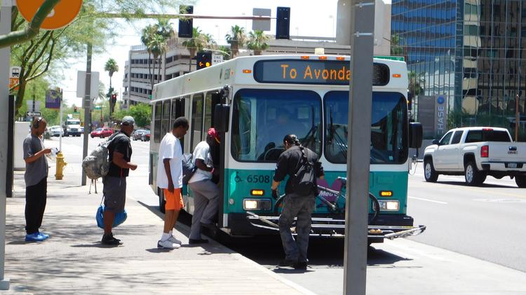 Wheels on the bus: Here are the most Popular Valley Metro