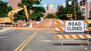 Georgia DOT warns of interruption in federal funding pipeline