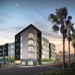 Chilean developer building condo lofts, live-work units in downtown Phoenix