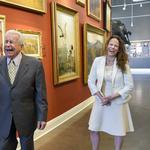 DU given $10 million art collection (Slideshow)