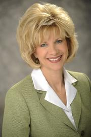 Kathy Swanson, president of Arnold Palmer Medical Center. Salary in 2011: $435,106